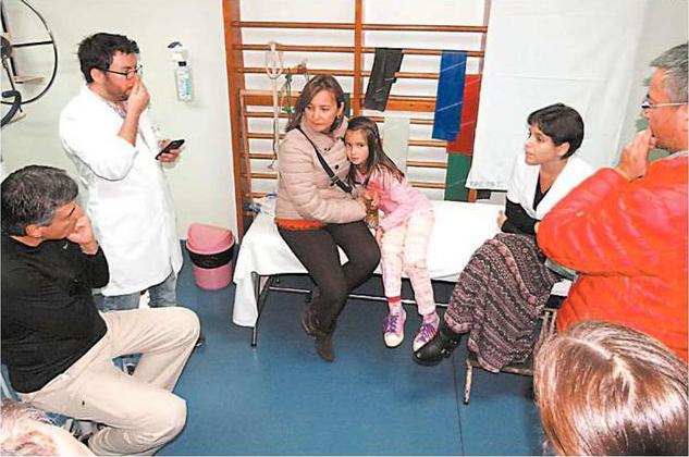 Dr. Carlos Giugliano - Operativo Chiloe Fundación Gantz