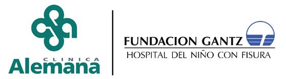 Dr. Giugliano concreta convenio entre Fundación Gantz y Clínica Alemana