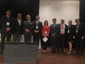 Dr. Carlos Giugliano - Congreso Anomalías Craneofaciales en Brasil