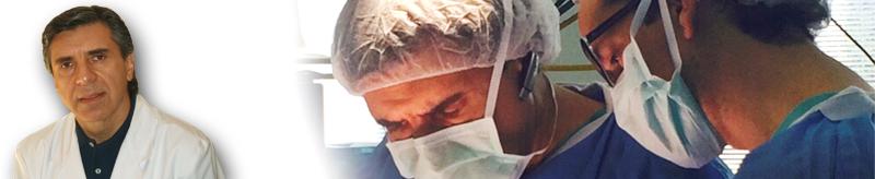 Dr. Carlos Giugliano