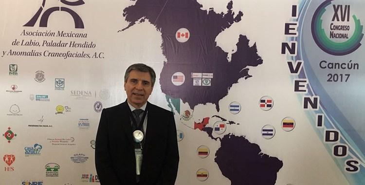 XVI Congreso Nacional de Labio y Paladar Hendido y Anomalías Craneofaciales