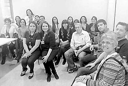 Dr. Carlos Giugliano dirige Operativo de Fundación Gantz en Pto. Montt
