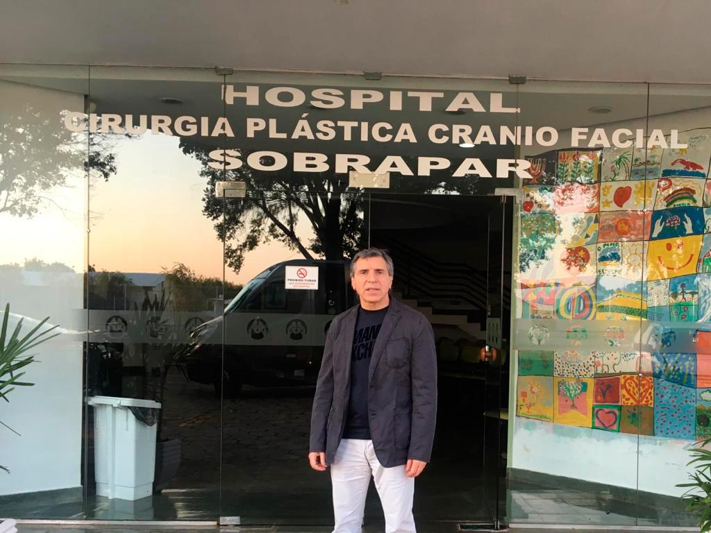South American Medical Advisory Council - Dr. Carlos Giugliano
